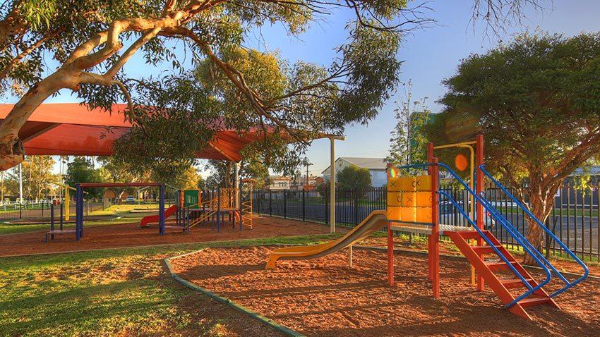 Facilities Narrabri Big Sky Caravan Park